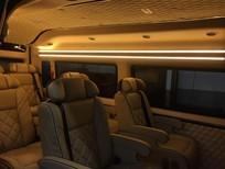 Bán Ford Transit Limousine cải tạo 10 chỗ, xe đang có sẵn giao ngay, mua ngay kẻo lỡ, LH: 0932.355.995