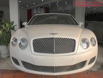 Bán ô tô Bentley Continental Flying Spur 2009, màu trắng, nhập khẩu chính hãng