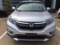 Honda CR-V 2.0 giá siêu hấp dẫn 990tr tại Honda Vũng Tàu tặng ngay quà tặng giá trị Hotline: 0908.438.214