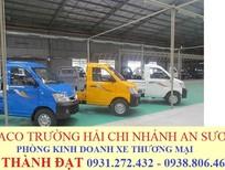 Xe tải máy xăng động cơ SUZUKI Thaco Towner 550kg 750Kg 880Kg 600kg Thaco Towner 750A Towner 950A hàng có sẵn đời 2016