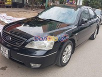 Ford Mondeo 2.5AT 2005