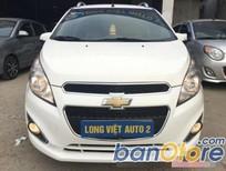 Chevrolet Spark LTZ - 2014
