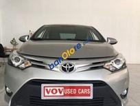 Bán ô tô Toyota Vios sedan đời 2014 giá 620tr
