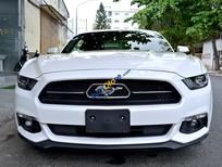 Cần bán Ford Mustang GT Premium sản xuất 2016, màu trắng, xe nhập