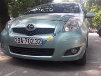 Cần bán xe Toyota Yaris 1.3 AT đời 2010, nhập khẩu còn mới, giá tốt
