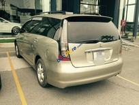 Bán Mitsubishi Grandis đời 2005, màu vàng chính chủ, giá tốt