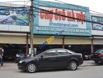Cần bán xe Ford Focus 2.0 AT đời 2008, màu đen