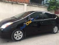 Bán Toyota Prius đời 2009, màu đen