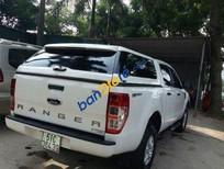 Cần bán Ford Ranger MT sản xuất 2014, màu trắng, 545tr