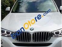 Bán xe cũ BMW X4 đời 2014, màu trắng, nhập khẩu nguyên chiếc