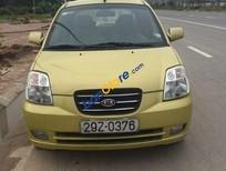 Cần bán xe Kia Morning AT đời 2007 chính chủ, giá 245tr