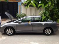 Bán xe cũ Honda Civic 1.8 AT đời 2011, giá 560tr