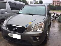Cần bán Kia Carens SX sản xuất 2011 AT
