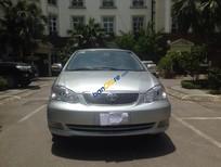 Cần bán xe Toyota Corolla Altis đời 2008, giá chỉ 456 triệu, xe chính chủ