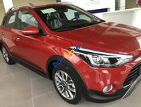 Bán xe Hyundai i20 Active đời 2016, màu đỏ, nhập khẩu