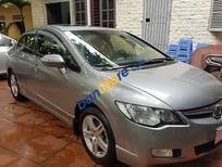 Cần bán xe Honda Civic 2.0AT đời 2006 chính chủ