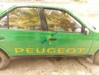 Bán xe Peugeot 405 đời 1991, nhập khẩu nguyên chiếc, giá tốt