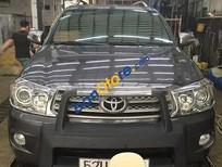 Cần bán xe cũ Toyota Fortuner V đời 2009