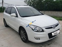 Cần bán Hyundai i30 CW sản xuất 2011, màu trắng, nhập khẩu