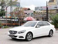 Mercedes E250 2014 full option
