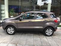 Mua Ford EcoSport nhận được 8 cây vàng SJC tại Sài Gòn Ford, cam kết giá nào cũng bán, giao xe ngay, LH: 0932.355.995