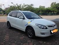 Cần bán lại xe Hyundai i30 CW năm 2011, màu trắng xe gia đình, giá chỉ 546 triệu