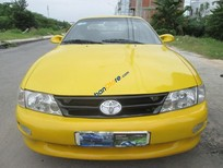 Bán Toyota Celica Sport đời 1993, màu vàng, xe nhập