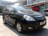 Bán Toyota Innova 2.0V đời 2008, màu đen chính chủ