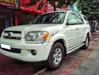 Bán xe Toyota Sequoie V8 SRS bản Limited động cơ 4.7V8, chất lượng tốt
