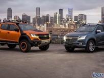 Bán xe bán tải Chevrolet Colorado 2.8 MT 2016 giá 789 triệu  (~37,571 USD)