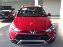Bán Hyundai i20 Active đời 2015, màu đỏ