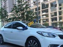 Cần bán Kia K3 AT đời 2015, màu trắng