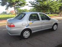 Bán xe Fiat Albea sản xuất 2008, màu bạc xe gia đình