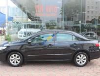 Cần bán lại xe Toyota Corolla Altis 1.8AT đời 2011, màu đen