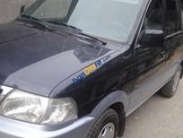 Cần bán xe cũ Toyota Zace GL đời 2002 xe gia đình