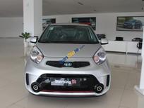 Bán xe Kia Morning 2016 mới 100%, giá tốt nhất, giảm ngay 13 tr khi liên hệ trực tiếp Mr. Đến: 0938.907.952 tại Tây Ninh