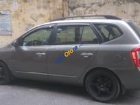 Cần bán Kia Carens 2.0AT 2010, màu xám số tự động