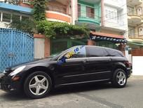 Cần bán xe cũ Mercedes R500 AMG đời 2005, màu đen, nhập khẩu chính hãng