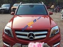 Cần bán xe Mercedes-Benz GLK AMG AT 2013 giá 1,45 tỷ