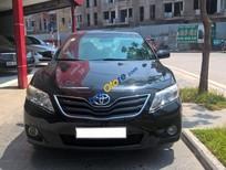Bán xe Toyota Camry LE 2.5 đời 2010, màu đen, nhập khẩu, xe mới 99%
