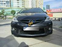 Ô Tô Thủ Đức bán Mazda 5 đời 2009, màu đen số tự động