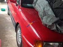 Cần bán Audi 80 1992, màu đỏ chính chủ