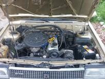 Cần bán lại xe Toyota Tercel đời 1985
