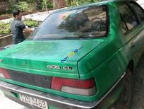 Cần bán lại xe Peugeot 405 đời 1986, xe cũ