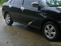 Bán nhanh xe Toyota Vios G đời 2005, màu đen