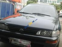 Bán Toyota Corolla 1.6 đời 1994, màu xám, nhập khẩu chính hãng