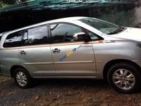 Cần bán gấp Toyota Innova V đời 2009 chính chủ, xe cũ
