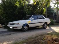 Bán ô tô Toyota Carina đời 1985, màu trắng, giá tốt