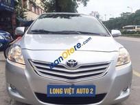 Bán xe Toyota Vios 1.5MT đời 2012 giá 495tr