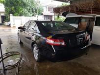 Cần bán xe Toyota Camry 2.5LE đời 2011, màu đen, nhập khẩu chính hãng